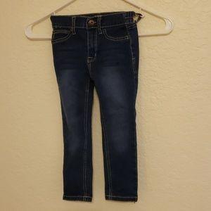 Toddler boy hudson jeans
